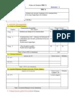 Programme TEC MIP