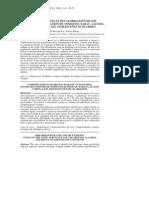Comportamento de Risco e Baixa de Auto-estima - Estudo Do Consumo de Substâncias Tóxicas (Tabaco, Álcool e Droga) Em Adolescentes Escolarizados.