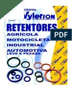 Catálogo Wylerson