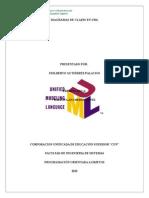 Informe Diagramas Uml