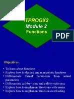 ITPROGX2 - Functions - Updated
