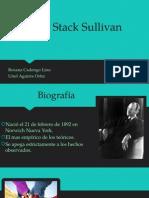 Hawy Stack Sullivan
