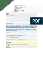 Evaluacion Inicial Probabilidad 2015