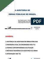 Auditoria Obras Publicas