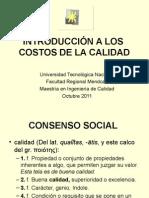 01 Costos de La Calidad 2011 v4