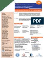 Icici-bme 2015 Leaflet