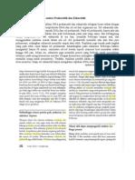 Perbedaan Replikasi DNA Antara Prokariotik Dan Eukariotik