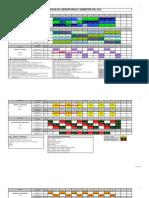Programación Laboratorios Diurno - Civil Mecánica
