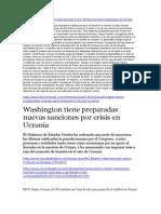 Crisis Ucrania