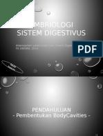 Dr. Reza Embriologi