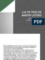 Presentacion Power Point Las 95 ..