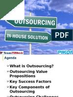 PIKOM PLC Outsourcing Presentation 1Oct15