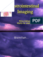 Kuliah 4 - GI Imaging Kls 2 RIM