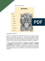 Regras Heraldica