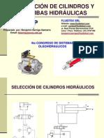 Metodologia Seleccion Componentes Hidraulicos 2