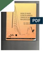 Manual de Analisis de Precios Unitarios PDF