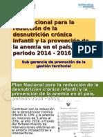 1 Plan Nacional DCI