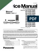 Panasonic - SC-HTB770GN.pdf