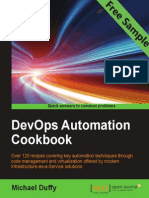 DevOps Automation Cookbook - Sample Chapter
