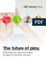 Future of Play REPORT
