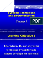 CH02 Systems Techniques and Documentation