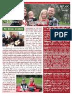 Olsen Newsletter December 2015