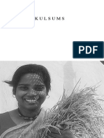 Kulsums (a Collection of Success Stories of the Disadvantaged Women of Bangladesh) Edited by Anirudha Alam