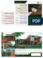 Conwood Brochure