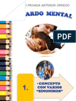 DIAPOS RETARDO MENTAL.ppt