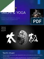Taichi & Yoga