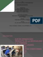 Diapositivas de Analfabetismo
