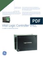VHLC GE Brochure