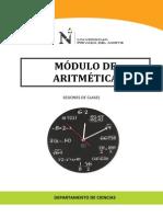 Pdn Ing Arquitectura Aritmetica Parte i