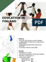 Finland i Ya