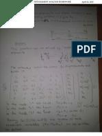 FEM - Solutions