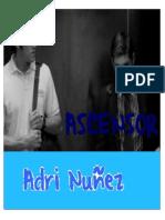 Adri Nuñez - Ascensor