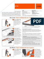 Ficha Tecnica Construccion Con Hebel