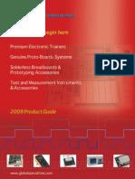 Microprocessor Trainers