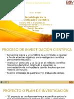 3 Metodologia de La Investigacion