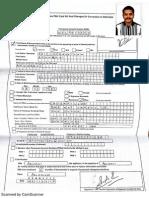 Pan Card Name Correction