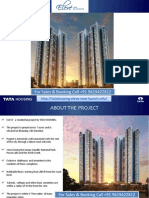 New Launch TATA HOUSING ELEVE Project by TATA HOUSING in Bhandup Call 9619422812
