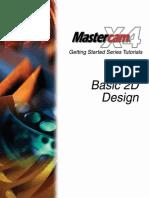 Basic 2 d Design Tutorial