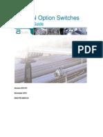 Option Switches