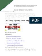 Data Orgil