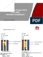 Label RF Cable Standard Installation XL Huawei