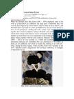 Pavlopoulos. the Mathematics of Max Ernst