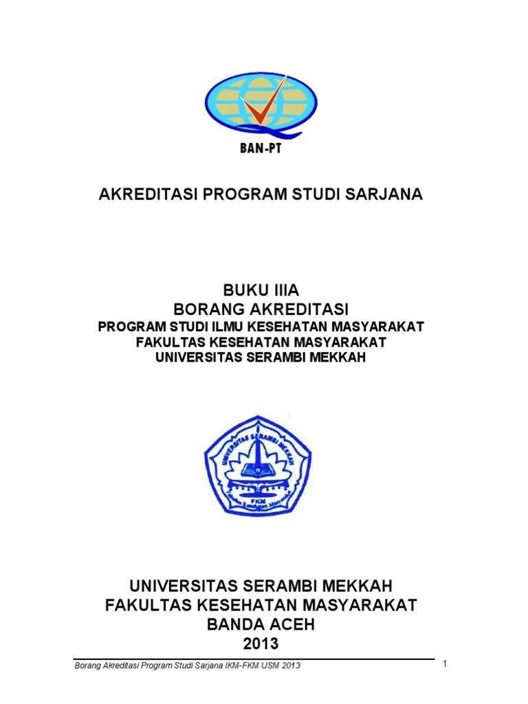Borang Usm