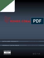 Romeo Cobalchini S.r.l. - Catalogo Ingrassatori 201407