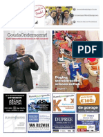 De Krant Van Gouda, 26 November 2015