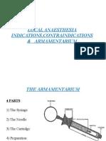 La Indications,Contraindications&Armamentarium.ppt2